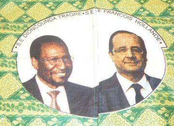 Françafrique, variations en musiques