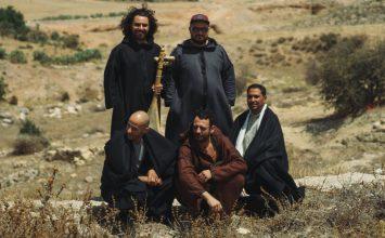 Le nouvel album de Bargou08 est un génial mélange de folk saharienne et de synthés funky