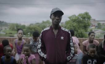 DJ Lag's new video is a total immersion in the gqom scene
