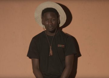 Mr Eazi blends Nigerian and Ghanaian vibes on his new mixtape 'Life is Eazi'
