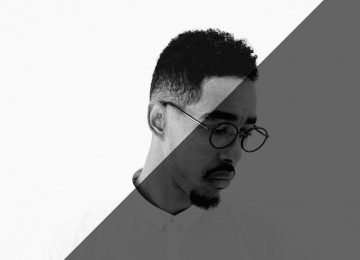 Oddisee's new album is coming out this week