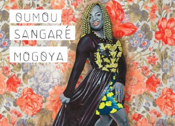 Oumou Sangaré unveils the first single of her new album