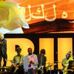 Damon Albarn et Africa Express présentent : The Orchestra of Syrian Musicians & Guests