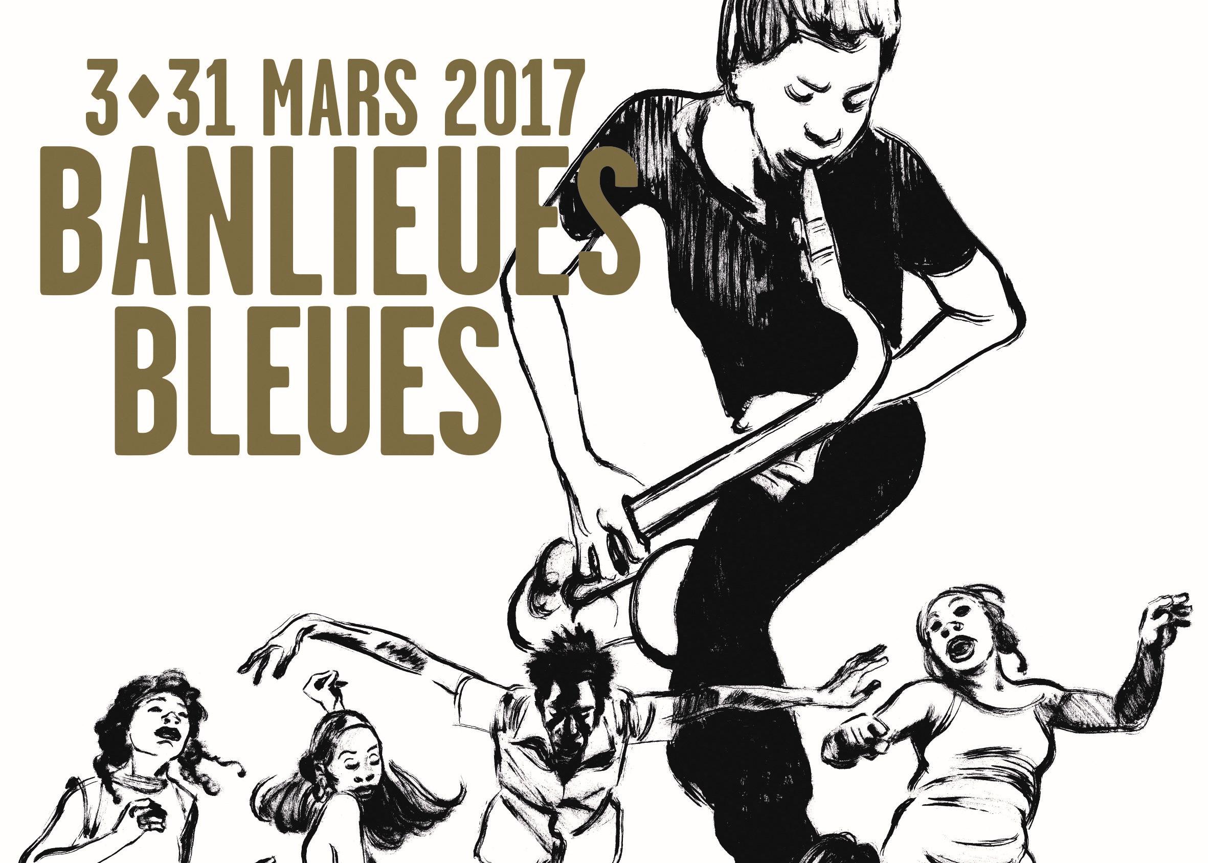 Le Festival Banlieues Bleues traverse toutes les formes de jazz possibles et imaginables