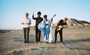 Group Doueh VS Cheveu : une belle galère anti-world music