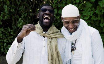Omar Sosa & Seckou Keita : la rencontre fortuite de deux instrumentistes géniaux