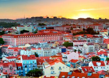 Lisbonne métisse à l'honneur du festival Nuits Sonores à Lyon