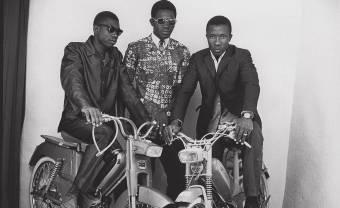 Mr Bongo unveils the compilation 'The Original Sound of Mali'