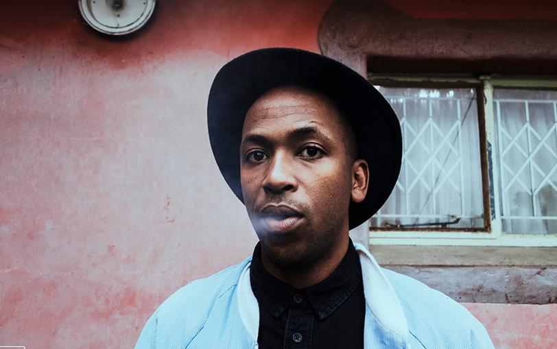 Le 5eme album solo de Spoek Mathambo est enfin là
