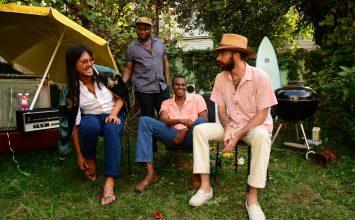 Gagnez les dernières places pour le concert de Sinkane à Paris