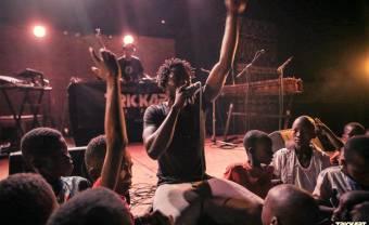 Le festival Africa Bass Culture est le nouveau rendez-vous de la musique électronique en Afrique