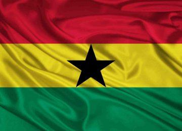 6 mars 1957, il y a 60 ans naissait le Ghana