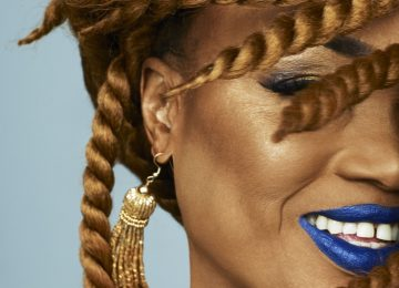 Oumou Sangaré unveils new single 'Kamelemba'