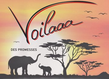 Voilaaa some nice promises of groove
