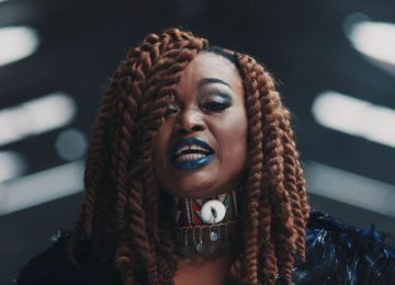 Here are the four official remixes of Oumou Sangaré's new single