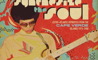 Synthesize the Soul: the advent of synthesizers in Cape Verdean music