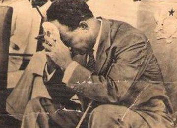 Et Nkrumah s'en va