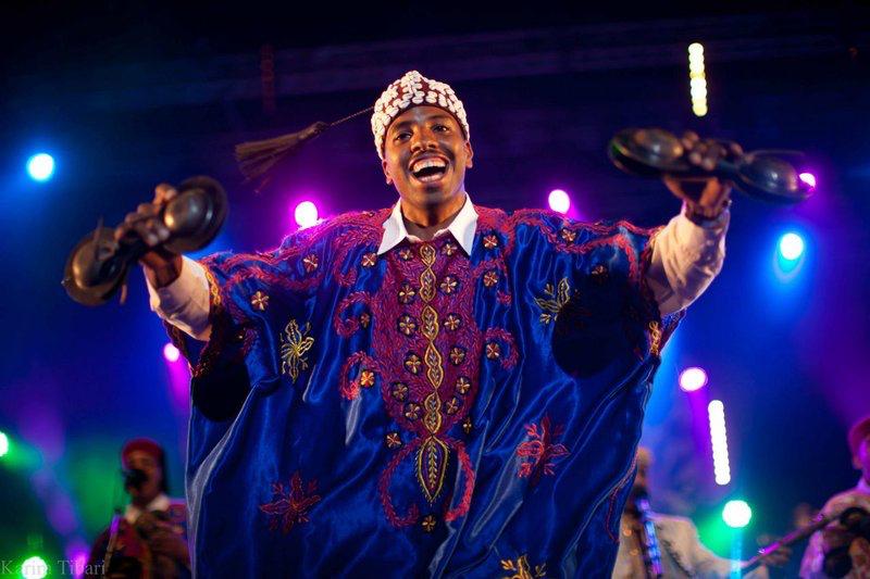 Pour ses 20 ans, le Festival Gnaoua et Musiques du monde part en tournée