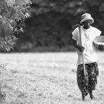 PREMIERE: Prenez la route avec Abou Diarra