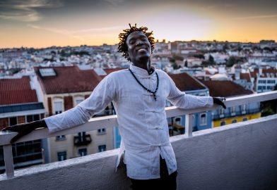 Binhan : chanteur engagé dans l'espoir pour la Guinée-Bissau