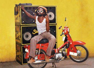 L'expo Jamaica Jamaica! revient sur l'importance de la musique en Jamaïque