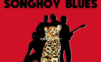 Songhoy Blues announce their new album with new single 'Bamako'