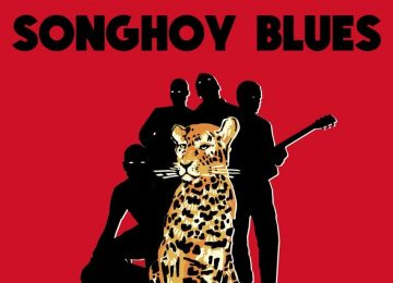 Songhoy Blues' new album is finally here