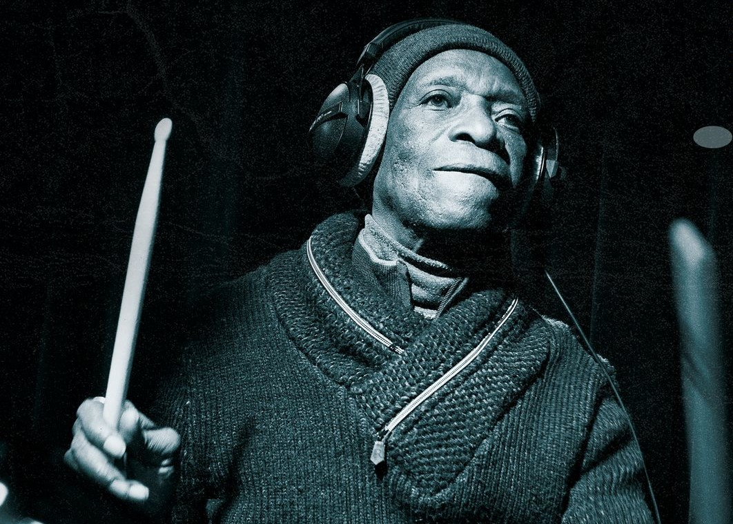 Tony Allen pays tribute to Art Blakey, the american jazz legend