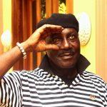{:fr}Le père de l'afro-rap Blay Ambolley revient avec son 30ème album{:}{:en}Afro-rap godfather Blay...