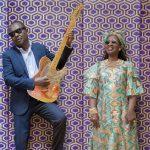 Amadou & Mariam font leur grand retour sous le signe de l'afro-disco