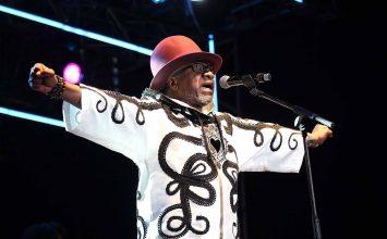 À Abidjan, le FEMUA fête ses dix ans, et se souvient de Papa Wemba