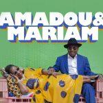 """Amadou & Mariam vous présentent The """"Bofou Safou"""" Mixtape"""