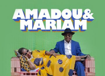 Amadou & Mariam vous présentent The «Bofou Safou» Mixtape