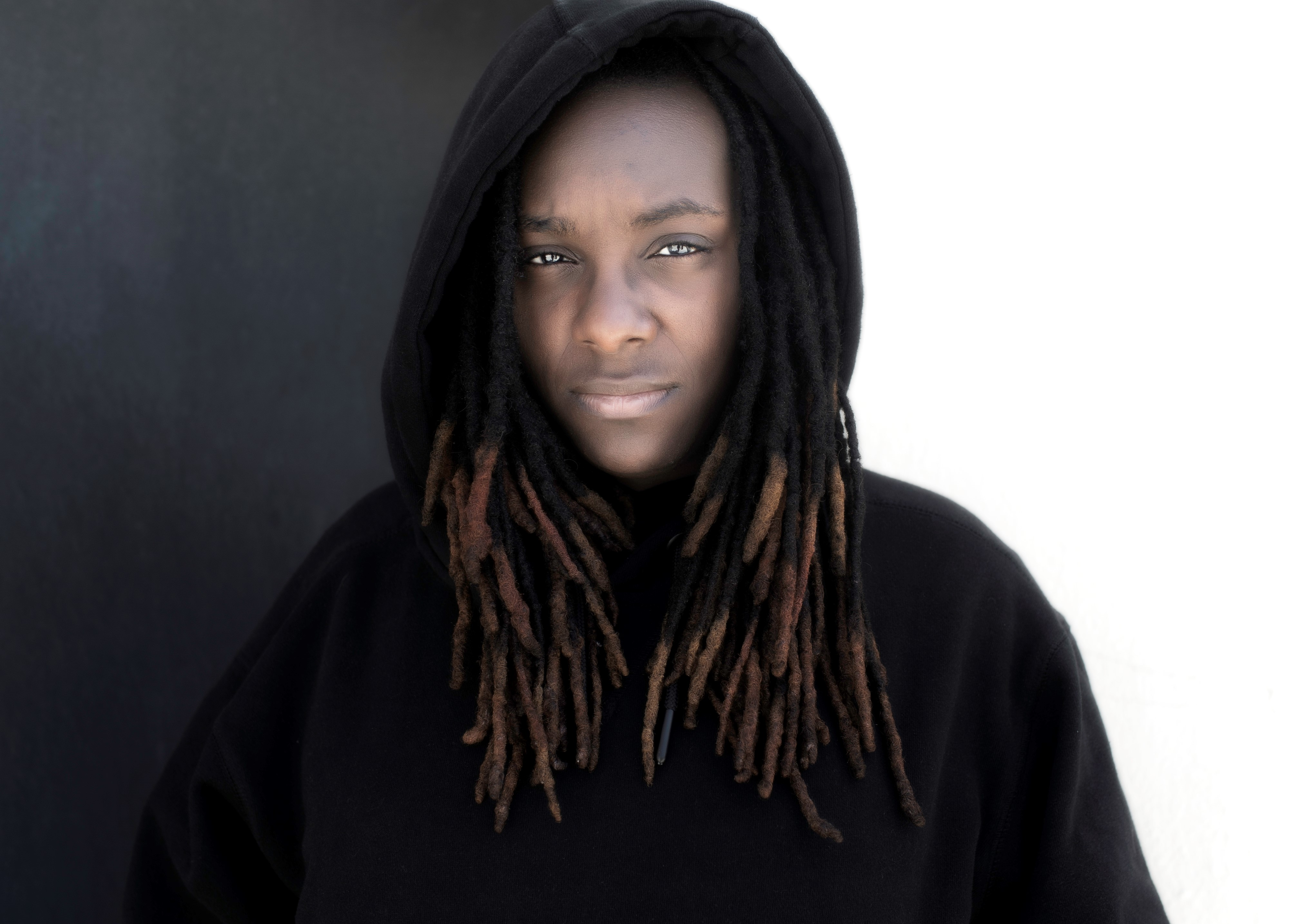 Jlin sees Footwork as African music