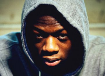 J Hus dévoile le premier single de son album Common Sens
