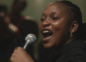 Le film « Félicité » sublime le combat épuisant d'une chanteuse de Kinshasa