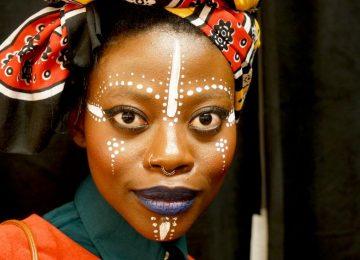 Accra, Brooklyn, Copenhague : Jojo Abot joue avec ses identités