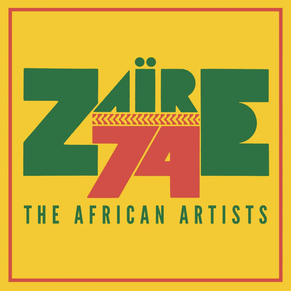 Zaire 74: Africa and the Black Americas reunited in Kinshasa