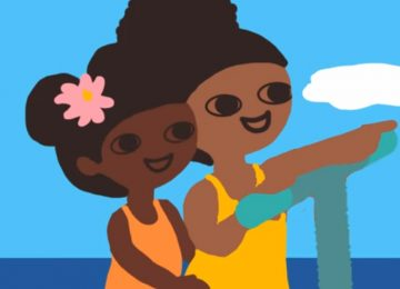 Célébrez la Journée de l'Enfant Africain avec cette comptine du Cap-Vert