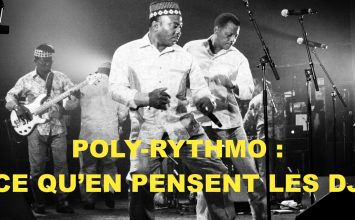 Poly-Rythmo : ce qu'en pensent les DJ