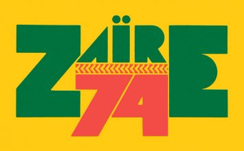 'Zaire 74' legendary music festival now available!