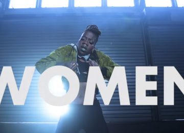 Les Amazones d'Afrique unveil a fantastic music video in honor of women