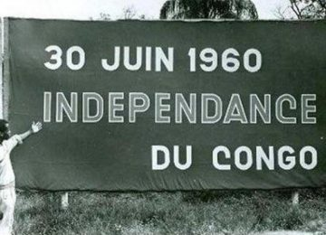 30 juin 1960 : quand l'indépendance du Congo s'écrit en musique