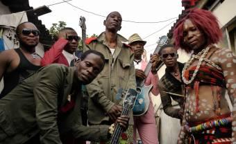 PANOPLAY: Jupiter & Okwess, Jlin, Davido, Daymé Arocena, Amadou & Mariam, Fatima Yamaha, Discomatin