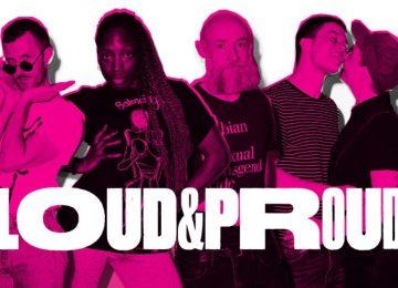 Gagnez des places pour le festival LOUD & PROUD