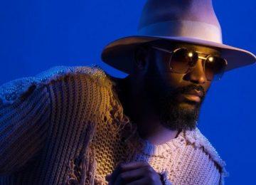 Fally Ipupa invite Booba, MHD, Keblack, WizKid, et R. Kelly sur son nouvel album