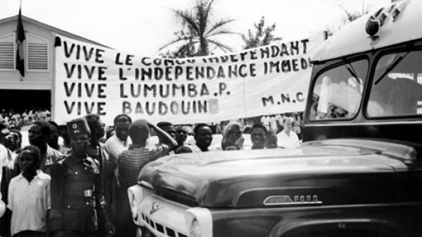 Congo Freedom, l'épilogue : testament d'indépendance