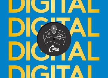Le 'Digital Reggae' de Caliban refait surface grâce au label Music From Memory