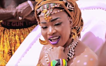 Oumou Sangaré unveils music video for 'Fadjamou'