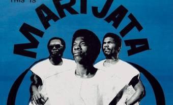 In 1976, Marijata made an african Raw Funk masterpiece